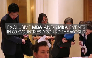 Global Business Education Events