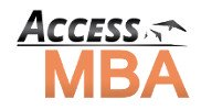 accessMBA - the MBA website