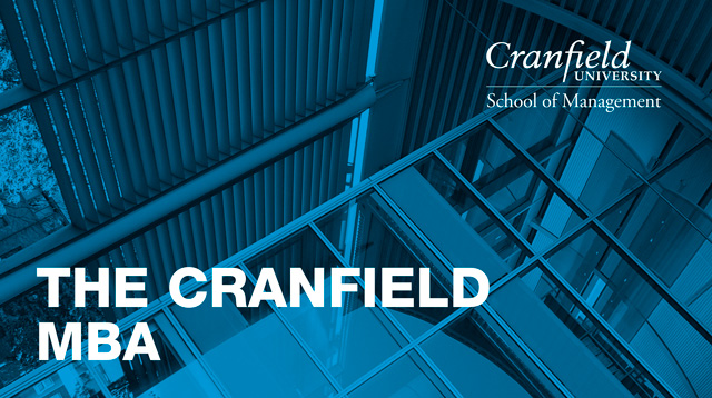 Image result for cranfield university mba